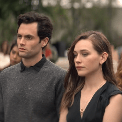'You' Season 3 Is Dropping Sooner Than You Think!