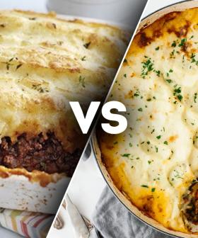 Do You Know The DIFFERENCE Between A Cottage And Shepherd's Pie?