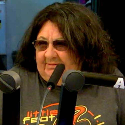 Richard Clapton Reflects On His Emotional Final Phone Call With Michael Gudinski
