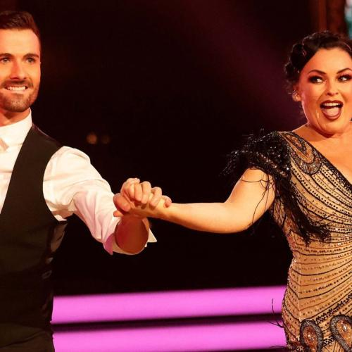 Schapelle Corby Eliminated From 'Dancing With The Stars'