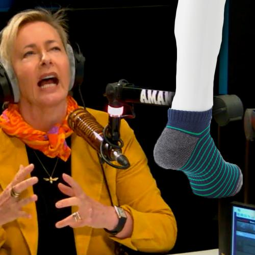 """Amanda Keller And Barry Du Bois BOTH Agree That THIS Is The """"Worst Thing Ever""""!"""