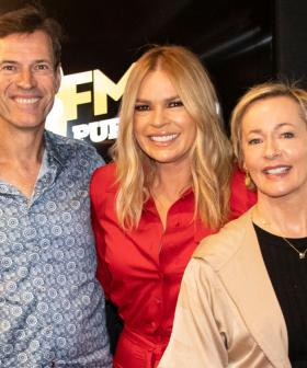 Did Sonia Kruger Just CONFIRM That We May Be Seeing Jonesy On Celebrity Big Brother?
