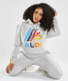 ALDI Is Now Selling Branded Hoodies And We Are VERY Confused!