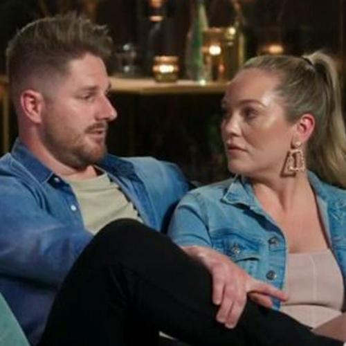 Was Bryce The Victim Of Bad Editing On MAFS?