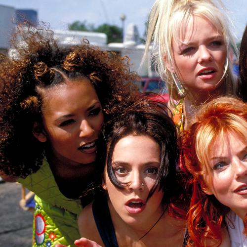 The Spice Girls Are Reuniting For A Sequel To Their 90s Movie 'Spice World'