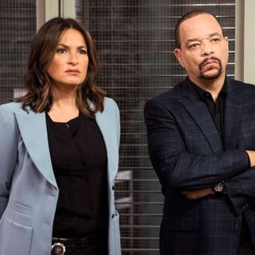 'Law & Order' Is Getting ANOTHER Spinoff!
