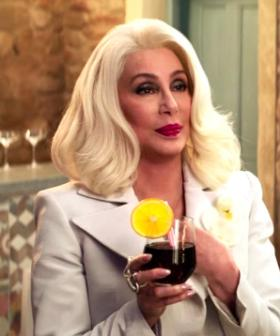 Cher Is Teaming Up With The 'Mamma Mia' Producers To Make Her Own Biopic!