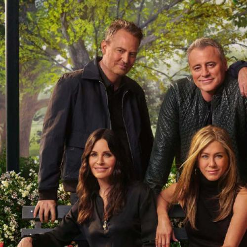 """These Are The """"Surprise"""" Guests You Can Expect On The Friends Reunion"""