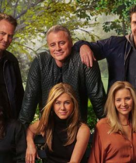 The Eye-Watering Amount The 'Friends' Cast Got Paid For Their Reunion