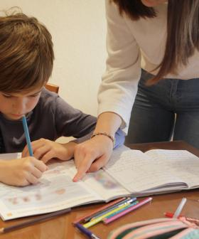 Do You Think Parents Are To Blame For Their Children's Poor Maths Skills?
