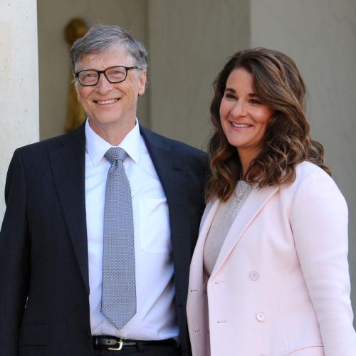 Bill And Melinda Gates Announce They Are Getting Divorced After 27 Years