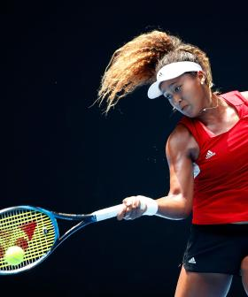 Why Is Naomi Osaka REFUSING To Speak To Reporters At French Open?