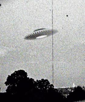 """""""We Couldn't Explain It"""": UFO Skeptic Spots Unusual Object While Flying Rescue Helicopter"""