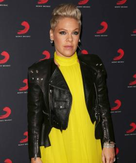 Pink Rewrote Her Will Amid 'Really Scary' COVID-19 Battle