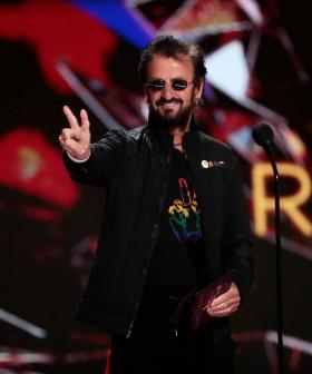 """""""I Just Think It Worked Perfectly"""": Ringo Starr Reveals His Favourite Beatles Song"""