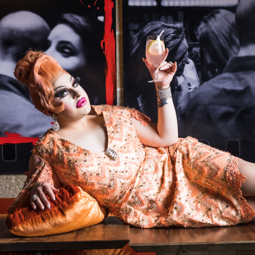 This Sydney Bar Is Doing A Bottomless Drag Brunch And It Can't Get Anymore Fabulous!