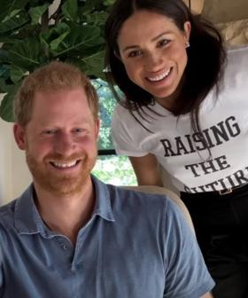 Trailer For Prince Harry's New TV Series Features Footage From His Mother's Funeral