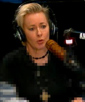 Amanda Keller Recalls The Time She STRIPPED OFF At The Public Baths