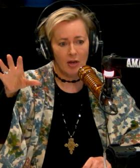 Amanda Keller Blasts Prince Harry For PUBLICLY Throwing The Royal Family Under The Bus