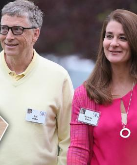 Bill Gates Has Gone On Holidays With His EX-GIRLFRIEND Every Year