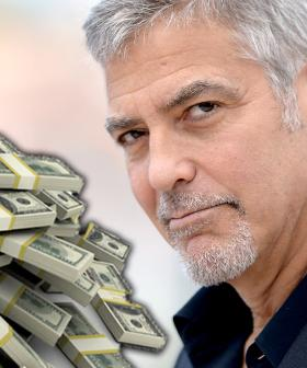 George Clooney Gifted His Friends $1 MILLION Each!