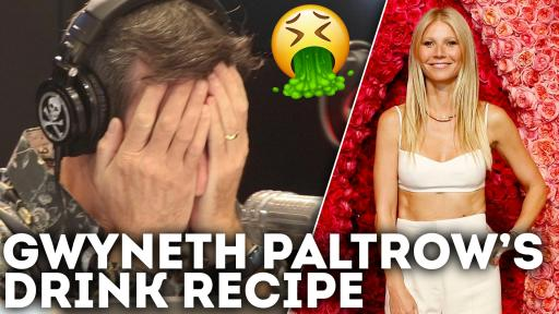 Amanda Keller Makes Us Gwyneth Paltrow's 'Special' Drink