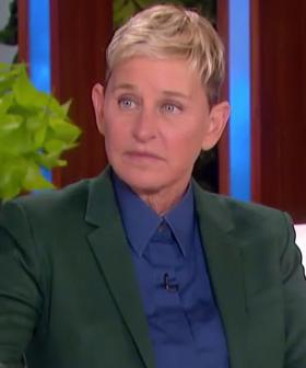 """Ellen DeGeneres Calls Toxic Workplace Claims A """"Coordinated Misogynistic"""" Attack On Her"""
