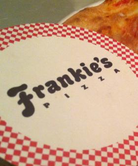 Sydney's Frankie's Pizza To Be Demolished For Metro Station