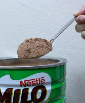 Chances Are, You've Been Making A Hot Milo Wrong This Whole Time