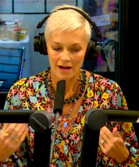 Jessica Rowe Opens Up About Her Terrifying Escape From Burning Car