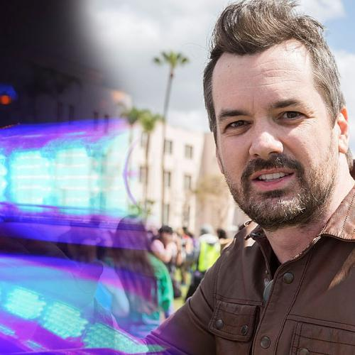 Comedian Jim Jefferies Recalls The Time There Was A GUN THREAT At His Show