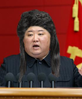 Kim Jong-Un Has BANNED Mullets And Skinny Jeans In North Korea
