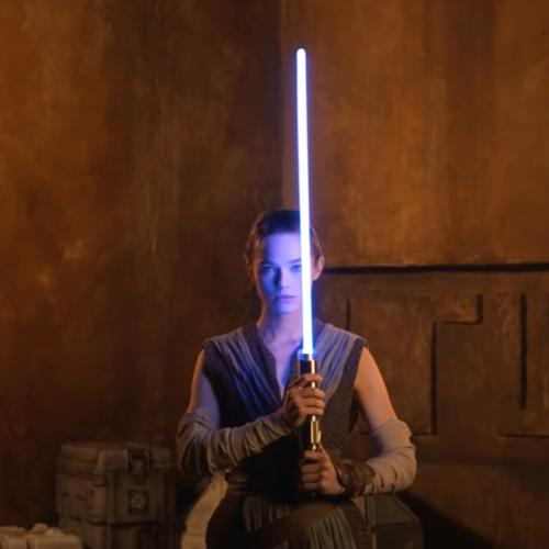 """Disney Has Gone And Made A """"Real"""" Lightsaber And It Looks So Cool!"""