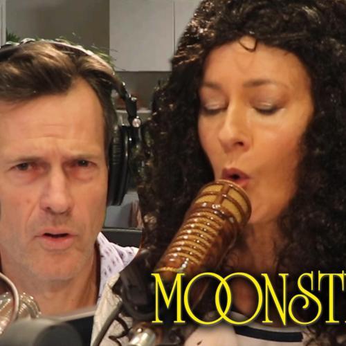 'Moonstruck' Featuring Jonesy & Amanda