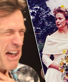 Amanda Keller Makes Her Wedding Vol-Au-Vent Recipes For Her 31st Anniversary