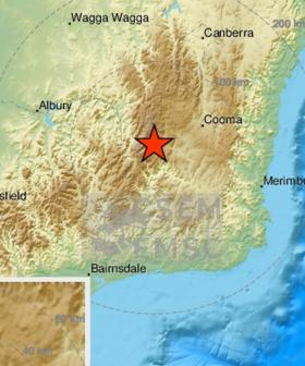 Magnitude 3.2 Earthquake Hits NSW Snowy Mountains