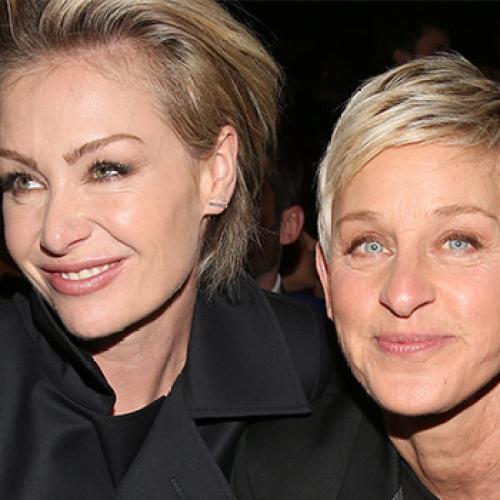 Ellen DeGeneres And Portia De Rossi Are Reportedly Planning To Move To Australia
