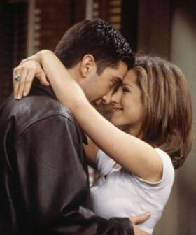Ross And Rachel's Romance Almost Happened In Real Life, According To 'Friends' Stars