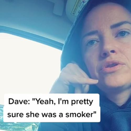 Cleaner Reveals The SHOCKING Effect Smoking Can Have On Your Walls
