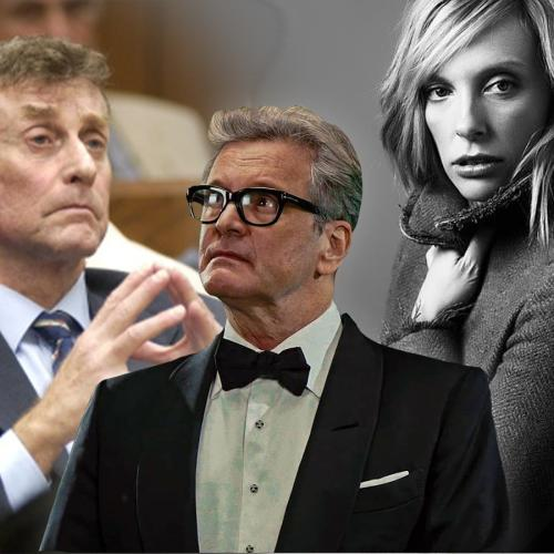 Toni Collette And Colin Firth Will Be Part Of HBO's True Crime Series Based On 'The Staircase'