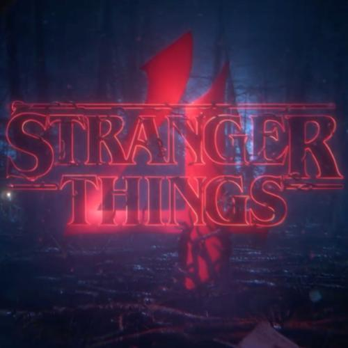 Netflix Has Dropped The First Official Trailer For The New Season Of 'Stranger Things'