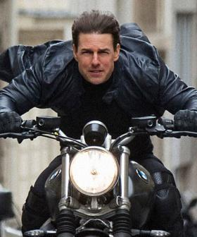 Tom Cruise Has Finally Broken His Silence On That Crazy On-Set Rant Last Year