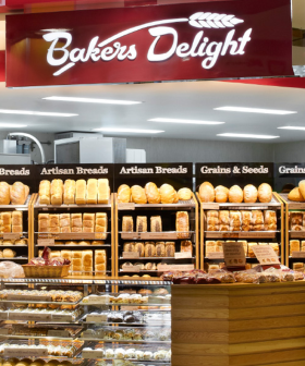 Bakers Delight Is Now Making Cheeseburger And Hot Dog Pizzas
