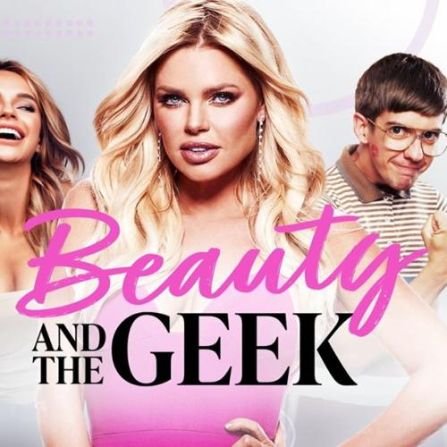 Here's Your First Look At The New Season Of 'Beauty & The Geek'!
