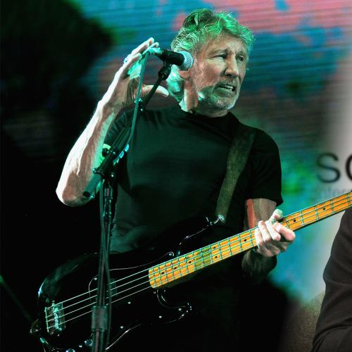 """Roger Waters Told Mark Zuckerberg """"F##k You"""" When He Tried To Buy A Pink Floyd Song For An Ad"""