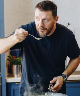 After 11 Very Successful Years, Manu Feildel Leaves Channel 7