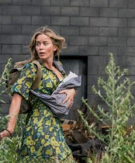 'A Quiet Place' Is Getting A Spin-Off Movie