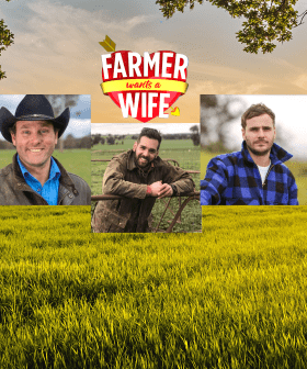 We FINALLY Know When 'Farmer Wants A Wife' Is Starting And It's Sooner Than You Think!