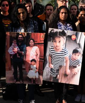 Biloela Family To Be Released And Reunited In Australia