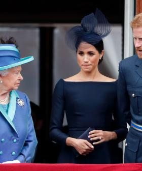 A Palace Source Is Spreading Rumours And Harry And Meghan Are Fuming